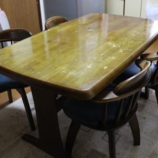 ダイニングテーブル×椅子セット❁