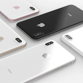在庫優先販売! iPhoneX乗換費用全額負担キャンペーン
