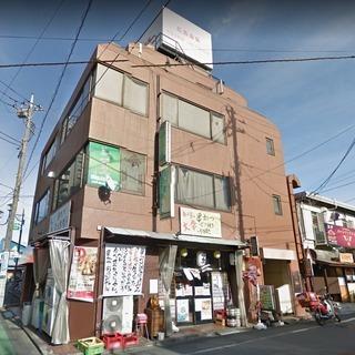 上尾駅徒歩1分 店舗用物件