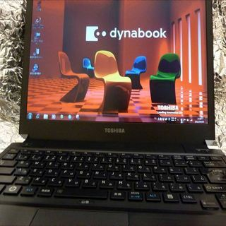 東芝 dynabook R731/B Core i5  4GB  ...