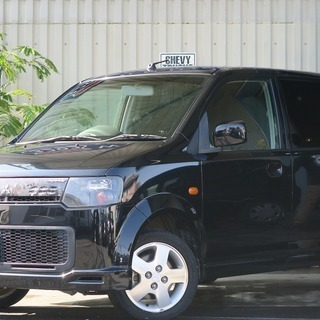 【誰でも車がローンで買えます】H18 eKスポーツ R 黒  完全...