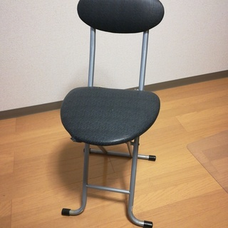 おりたたみ椅子