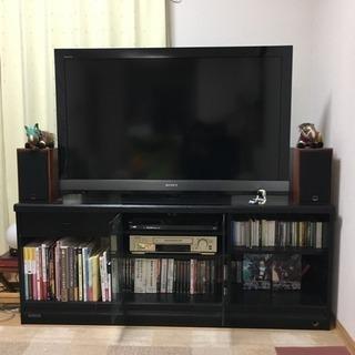 【お譲りします】TVボード