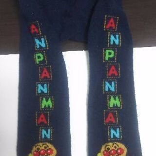 アンパンマン レギンス 75㎝