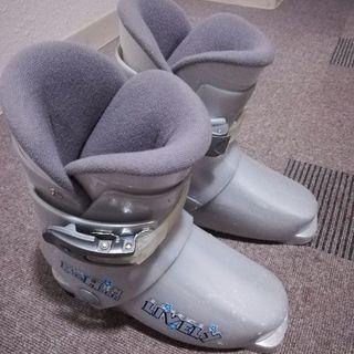 スキー靴 キッズ