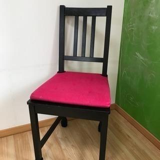 IKEA★イケア☆2脚  ダイニングチェア 椅子 チェア