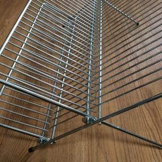 IKEA 水切りラック
