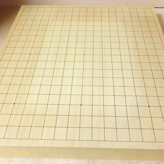 誰でも楽しめる囲碁 碁盤 10◆気分はヒカルの碁