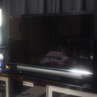 SONY BRAVIA46インチ HDDシアターセット