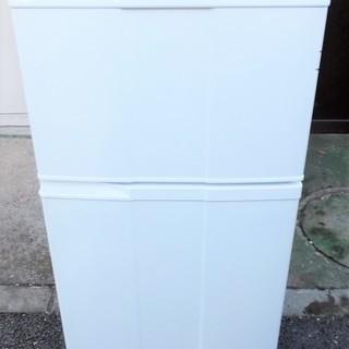 ☆ハイアール Haier JR-N100C 98L 2ドア冷凍冷...