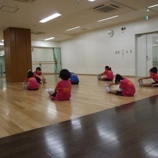 子どもカンフー教室 東京都(足立区)