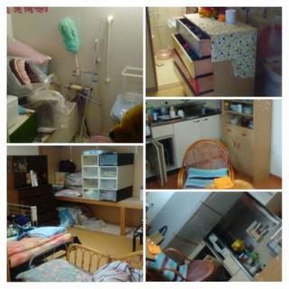 札幌市厚別区で不用品回収業者をお探しなら 便利屋タクミ  - 札幌市