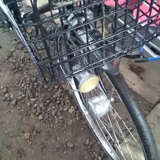 旧式自転車