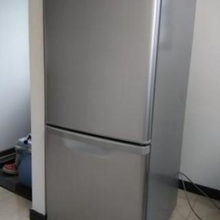 冷蔵庫ーパナソニック製