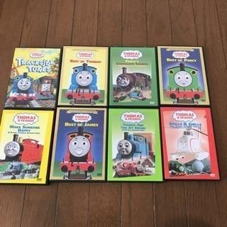 トーマス 英語 DVD 知育 電車 おもちゃ