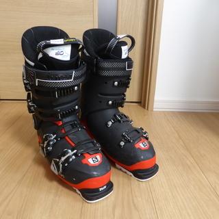salomon XPRO80 25.5cm(サロモン スキー靴)