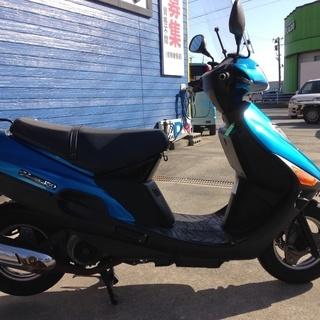 販売終了 7p40k  バイク屋出品 スズキ ヴェクスター 150...