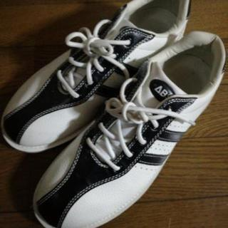 ABS ボーリングシューズ 靴 26.5㎝