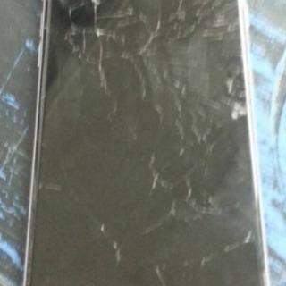 iPhone6 画面ワレ 修理します。