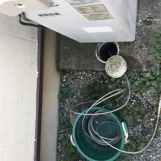 【京都府京田辺市】下水の詰まり・排水管のトラブル修理なら、スイド...