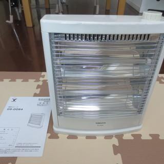 山善(YAMAZEN) 電気ストーブ(800W/400W 2段階切...