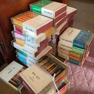 日本文学全集