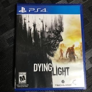 北米版 Dying Light (ダイイングライト) PS4
