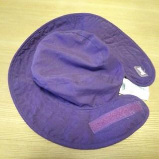 リバーシブル帽子★0歳から2歳