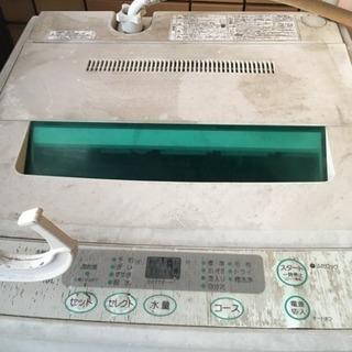 AQUA 洗濯機 5L AQW-S502