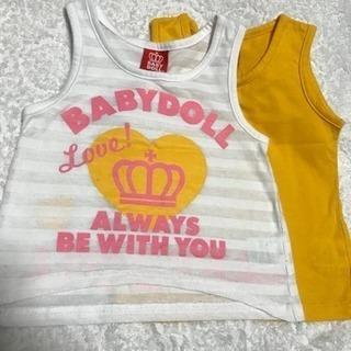 BABYDOLL☆