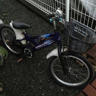 子供用自転車 男の子