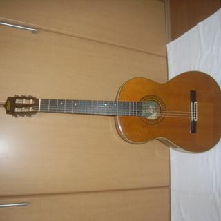 KOGAギターです。