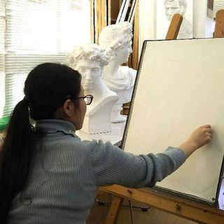 アート21西船絵画教室ネットコース通信教育講座(千葉)