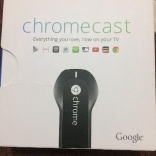 Google Chromecast HDMI