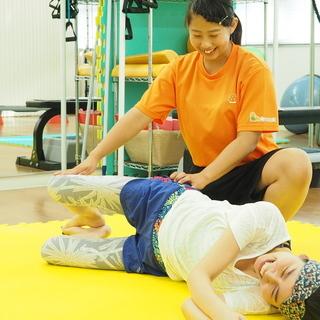 12月3日(日)【無料相談会】体幹コアトレーニングで体型・体質の...
