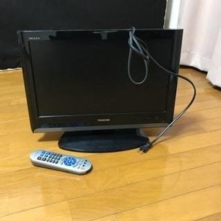 19インチ テレビ