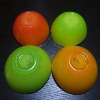 キッチン用 ボール6個セット 300円