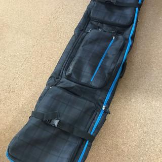 スノーボード キャスター付きボードケース  大容量収納 VAXPO...