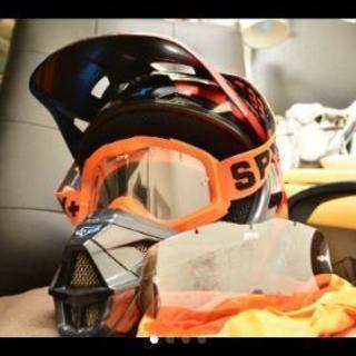 FOX V1 オフロードヘルメット