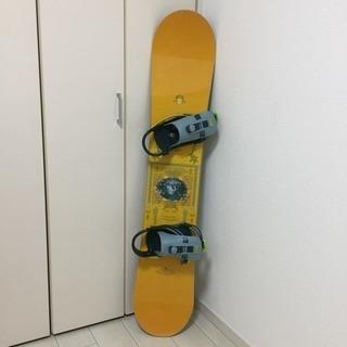 BURTON バートン スノーボード板