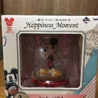 ディズニーオールスターズ HappinessMoment A賞
