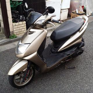 7pcv5 終了 バイク屋出品 ヤマハ シグナスX 125 [管理...
