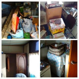札幌市東区で不用品回収業者をお探しなら 便利屋タクミ