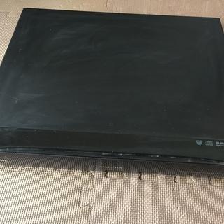 東芝VARDIA RD-S503(ジャンク品)