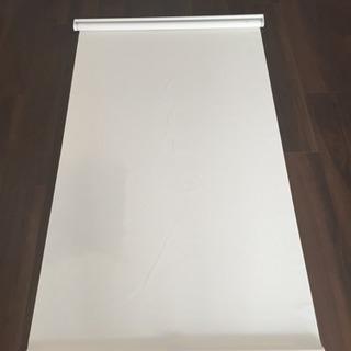 無印良品 遮光ロールスクリーン (ロールカーテン)の画像