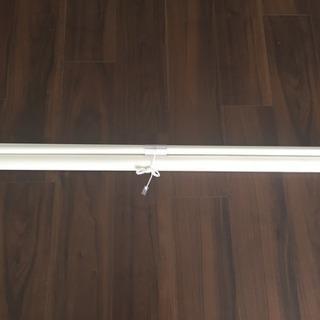 無印良品 遮光ロールスクリーン (ロールカーテン) - 大田区