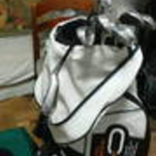 ゴルフバッグ パターなしクラブフルセット