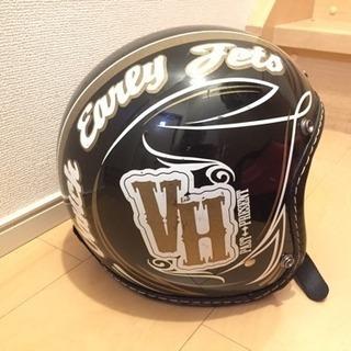バイクヘルメット メンズ