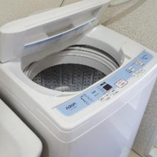 (中古)洗濯機