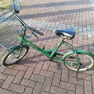 小型自転車
